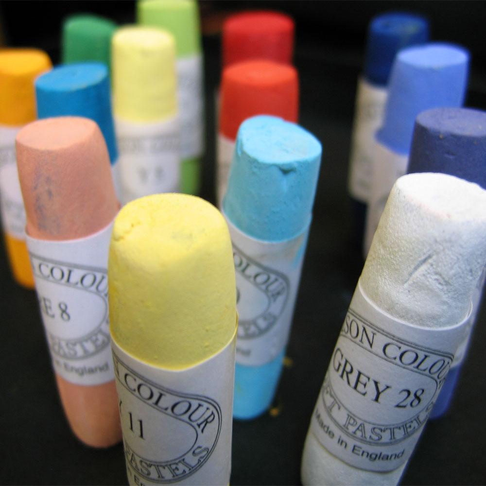 Unison Soft Pastels